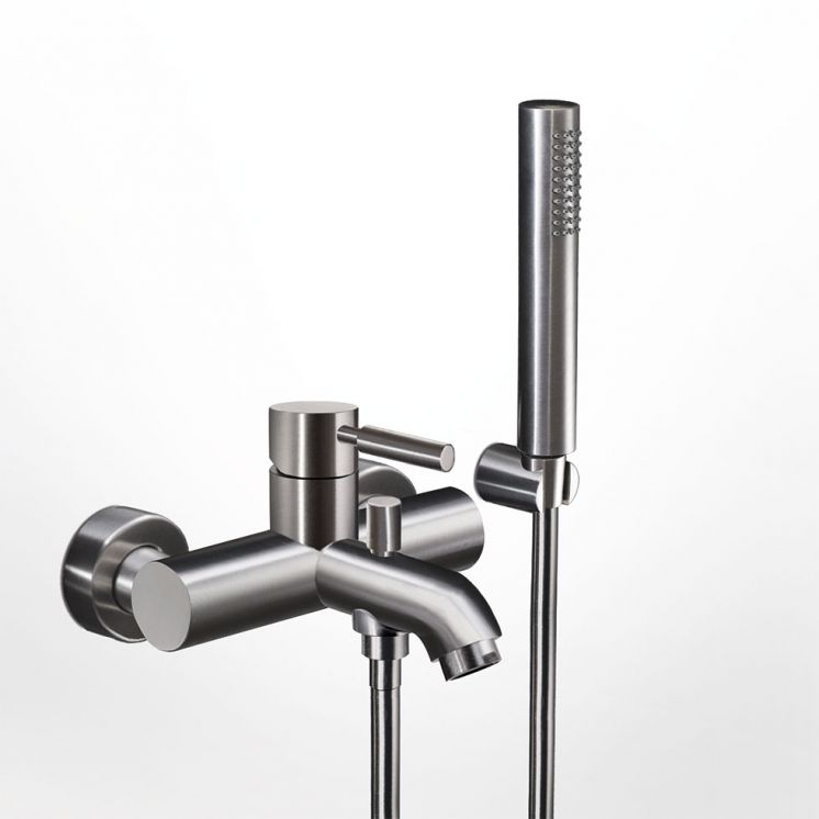 New Tech 12019 inox - latorre