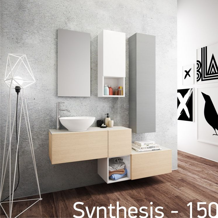 Synthesis – 150